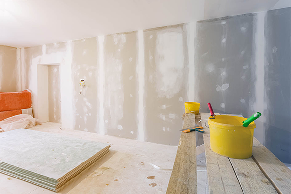 Pros and Cons of Lightweight Drywall - Jones Heartz